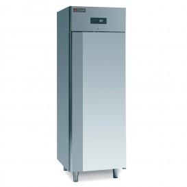 Colonna frigo Inox 1 anta