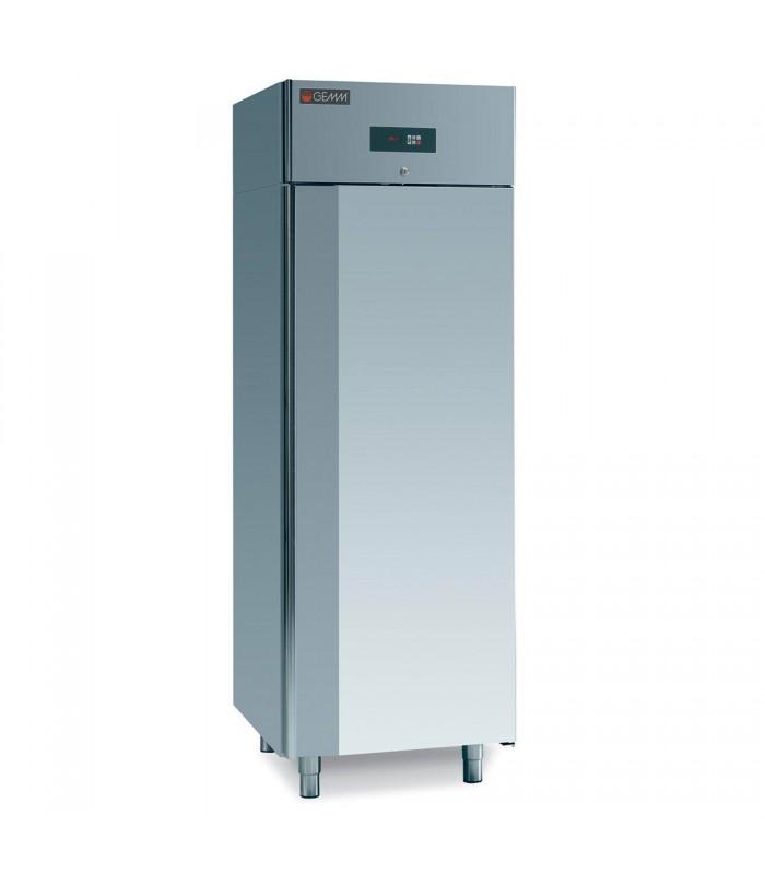 frigo inox frigo armadio inox 700 lt 2 porte 18 20 h210. Black Bedroom Furniture Sets. Home Design Ideas