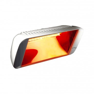 Lampada a infrarossi