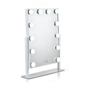 Specchio con luci