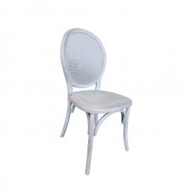 Sedia in legno mod. Monet