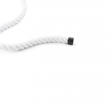 Cordone Bianco 300 cm