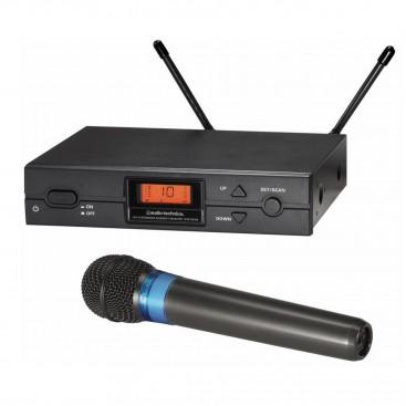 Microfono Audio-tecnica