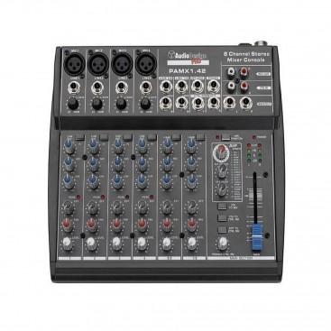 Mixer Audiodesign Pro PAMX 1.42