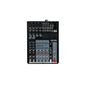 Mixer Audio GIG - 104 C