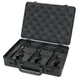 Microfono Dap Audio Pdm25