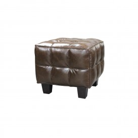 Pouf Chesterfield