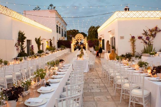 WeddingClubPuglia: il wedding tourism sbarca in Puglia